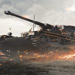 Grand Tanks: Free Second World War of Tank Games
