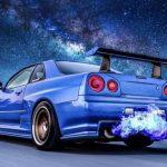 GTR Drift Legend