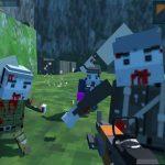 GunShoot Gang blocky combat