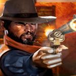 Gunslinger Duel: Western Duel Game