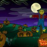 Halloween 2020 Slide