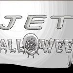 Hallowen Jet