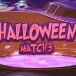 Hallowen Match3