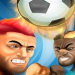 Head Ball Soccer