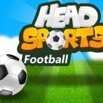 Head Sports Football