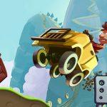 Hill Climb Car Racing 2