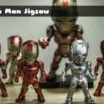 Iron Man Jigsaw