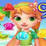 Jelly Juice match3 Jellipop Decorate your dream 9