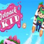 Jetpack Joyride Kid