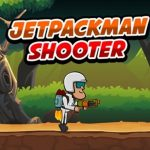 Jetpackman Shooter