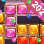Jewel Block Puzzle – Free Addictive Games