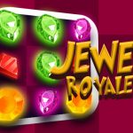 Jewel royale