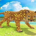 Jungle Adventure Run 3D