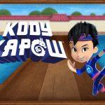 Kodi Kapow