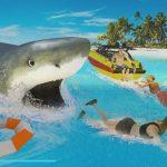 LA Shark