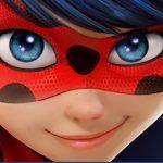LadyBug Hidden Stars