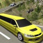 Limo City Drive 2020