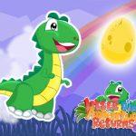 Little Dino Adventure Returns 2