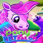 Little Pony Pet Salon