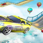 Mega Ramp Car Stunt 3D Car Stunt Game