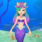 Mermaid Princess Games