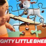 Mighty Little Bheem Jigsaw Puzzle
