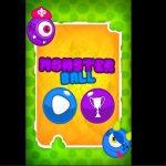Monster Balls !