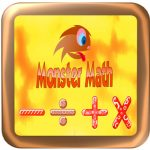 Monster math: addition, multiplication, division