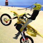 Moto Beach