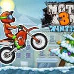 MOTO X3M 4