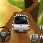 Mountain Climb 4×4 : Offroad Car Drive