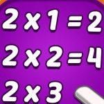 Multiplication Kids – Math Multiplication Tables
