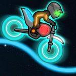 Neon Motocross games