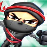 Ninja Race – Multiplayer