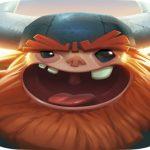 Oddmar Viking Escape Nine Worlds Saga War of Clans
