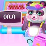 Panda Supermarket Manager