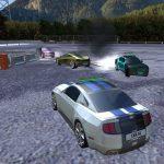 Parking Car Crash Demolition Multiplayer