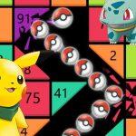 Pokemon Bricks Breaker