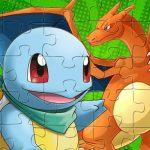 Pokemon Jigsaw Puzzles