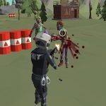 Polygon Royale Shooter