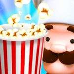 Popcorn Puzzle – Ultimate Burst Chief
