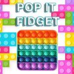 Popit Fidget