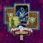 Power Rangers Card Matching – Brain Memory Game