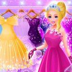 Princess Cinderella Dress Up