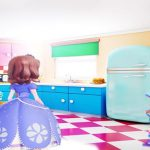 Princess Cooking