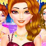 Prom Queen Dress Up High School Free