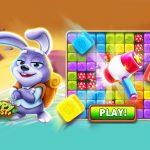 Puppy Blast – pets puzzle adventure