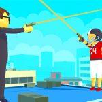 RaGdoll Shooter 3D