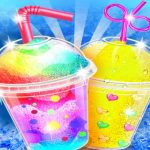 Rainbow Slushy Maker