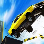 Ramp Car Stunts 3D- Mega Ramp